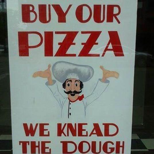 10 Hilarious Pizza Puns | Manoosh Pizza