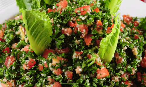 Tabbouleh: The Perfect Healthy Dish For Those On A Budget