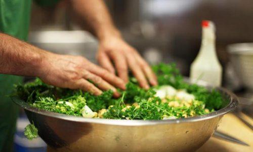 A Look at Modern Lebanese Cuisine