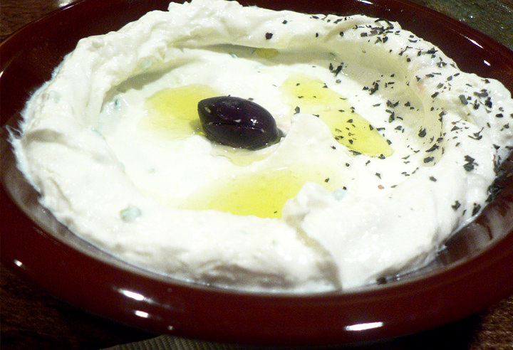 What is Labneh? One of the Middle East's Best Kept Secrets