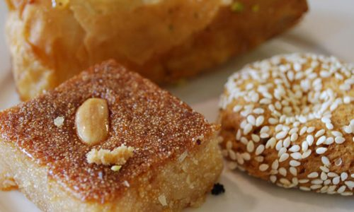 What are Lebanese Desserts? 7 Scrumptious Examples