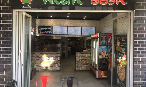 Why We Love Delivering Pizza in Enmore