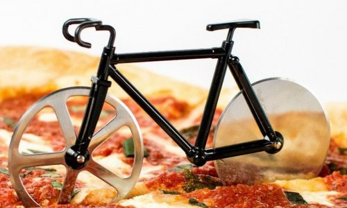 10 Awesomely Ridiculous Pizza Cutters